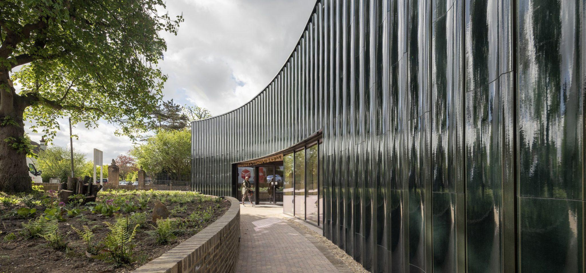 Top School Facilities | Information | Streatham & Clapham High School