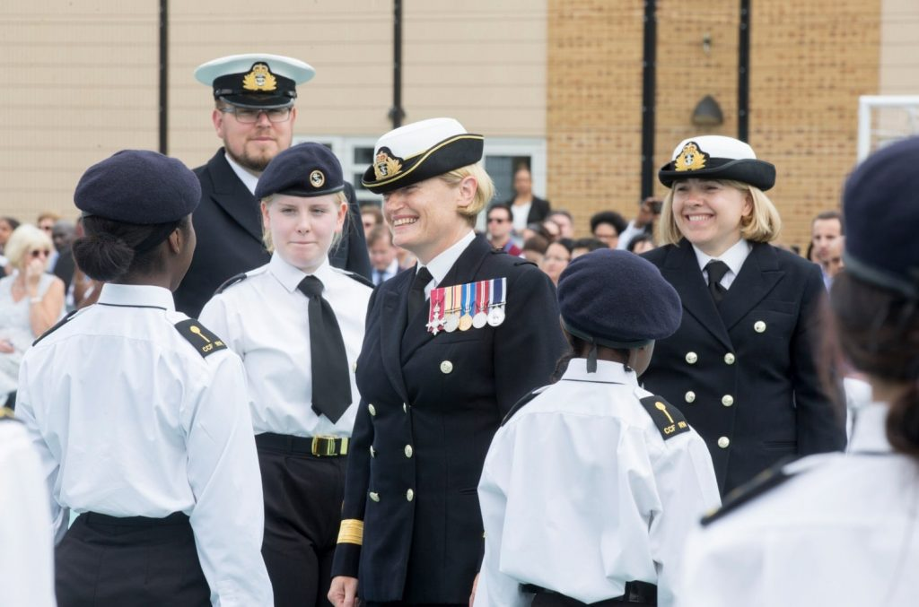 Joint CCF launches