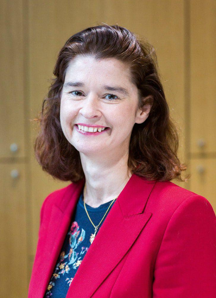 Mrs Sarah Harmer