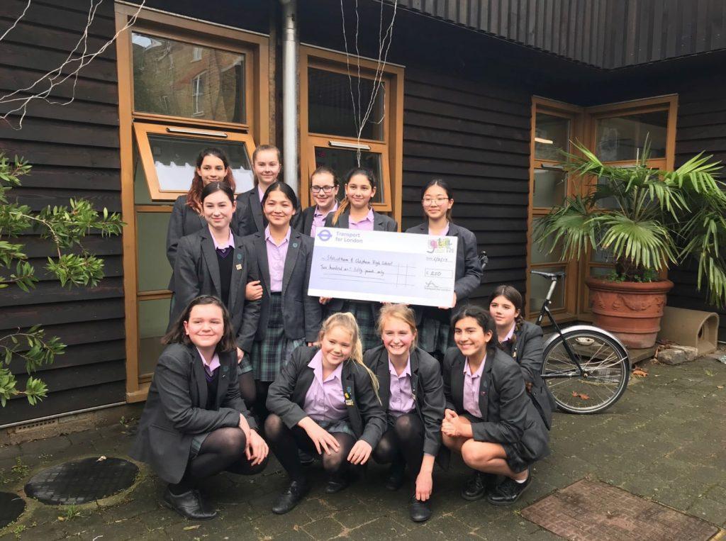 Youth Travel Ambassadors win