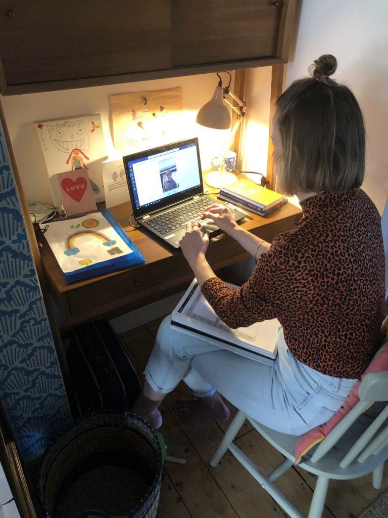 Streatham & Clapham High School — —Drama, home learning