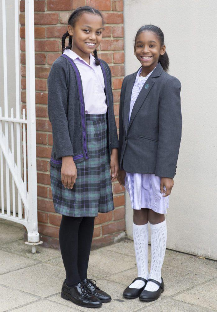 SCHS Uniform