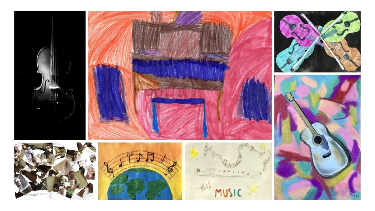 Art Abounds - Opalia Music Making Competition Results