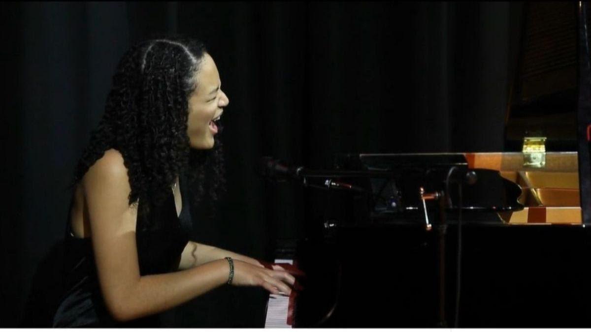 SCHS Musicians Deliver Blockbuster Sadie Crawford Jazz Night