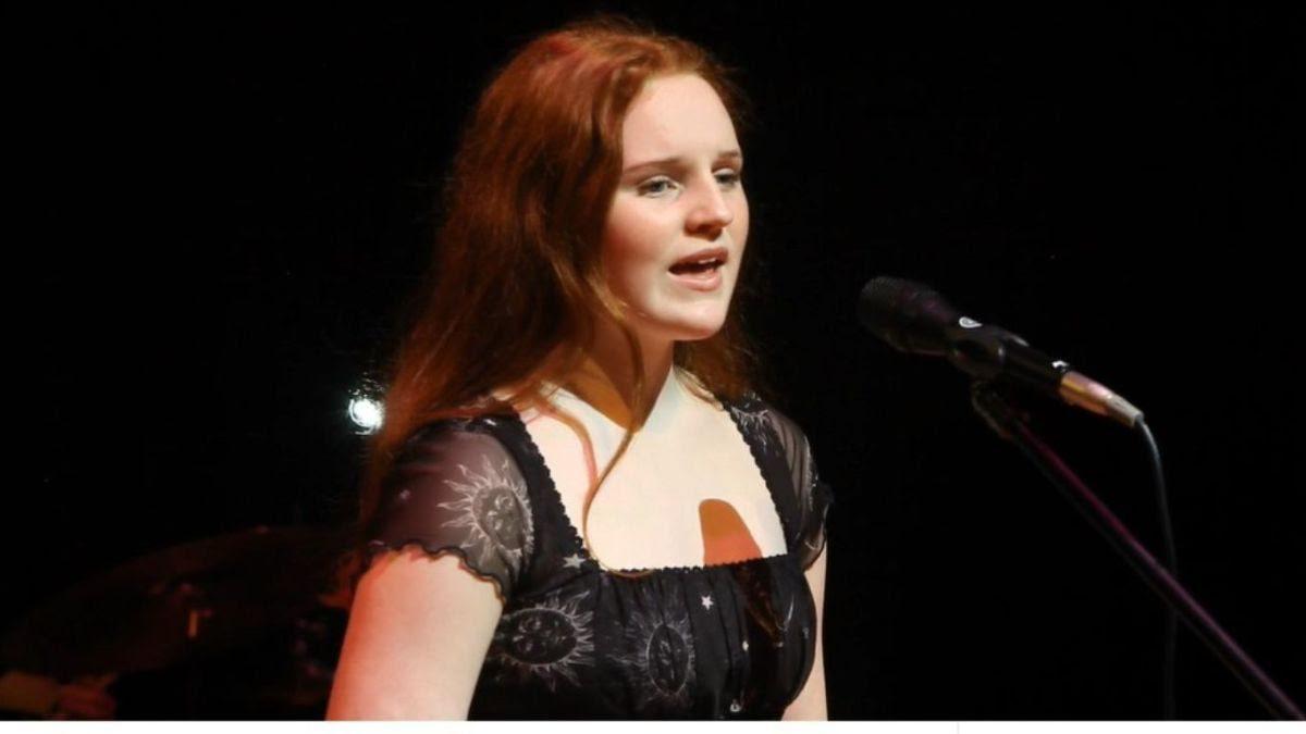 Mimi, U4, sings Make You Feel My Love by Adele