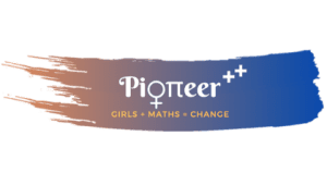 Pioneer: Girls-Maths-Change