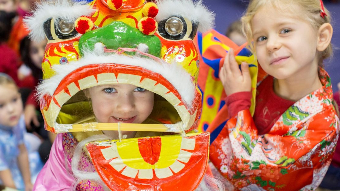 Nursery Curriculum | Early Years at Clapham & Streatham Prep School
