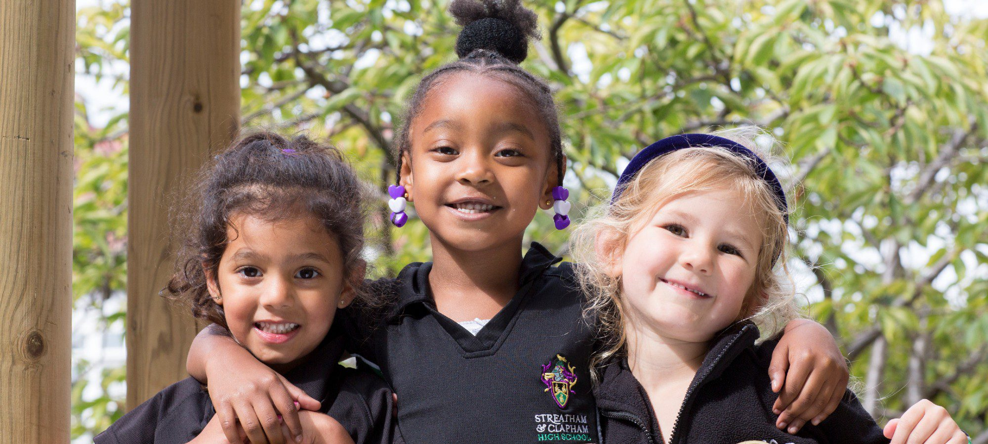 (4+ Entry)   Admissions   Early Years   Clapham & Streatham Prep School