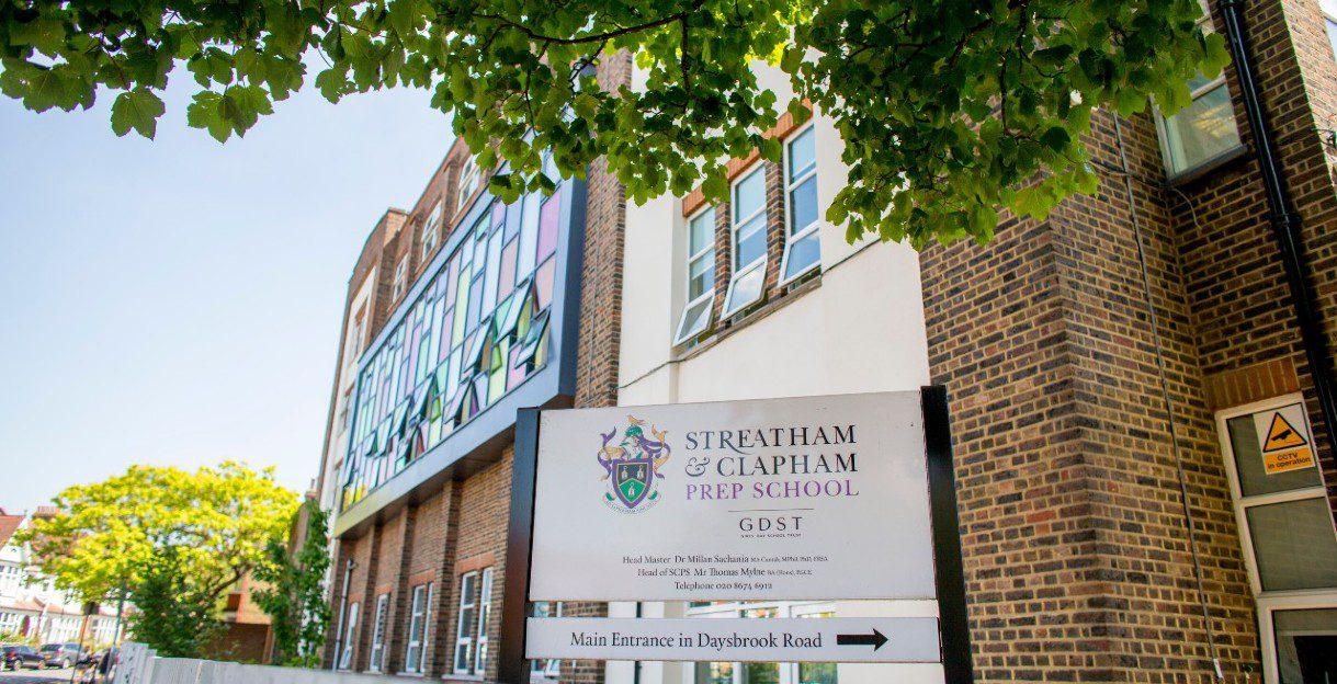Our Community Walking Tours   Streatham & Clapham High School