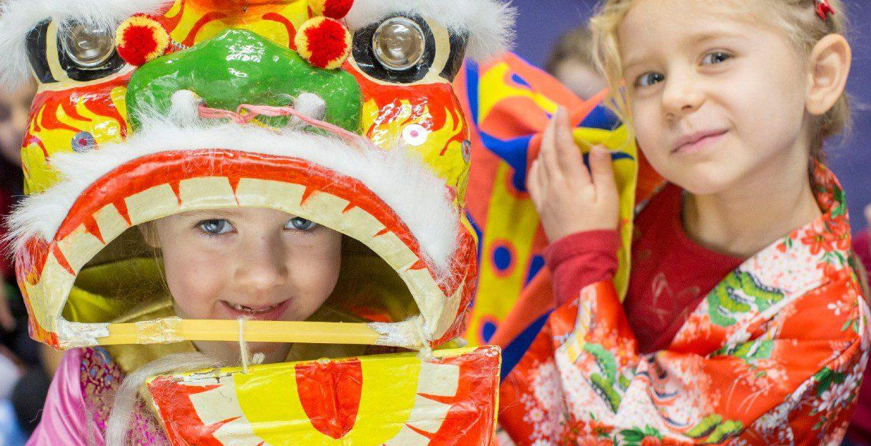 Curriculum | Early Years | Streatham & Clapham Prep School