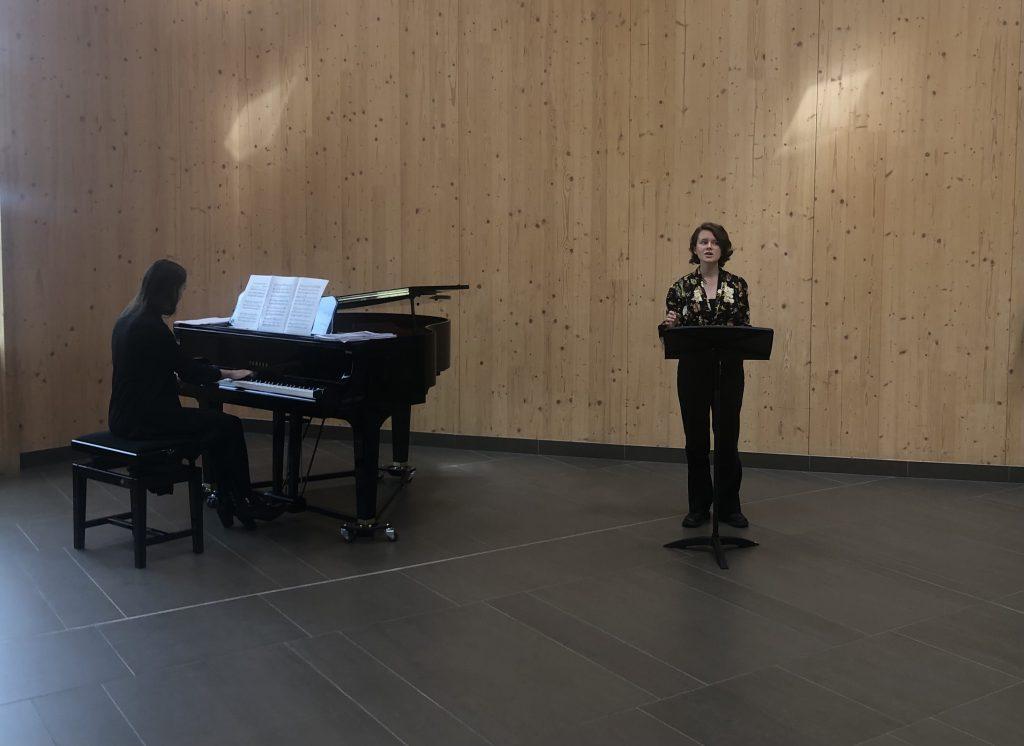 Schubertiade Live Concert
