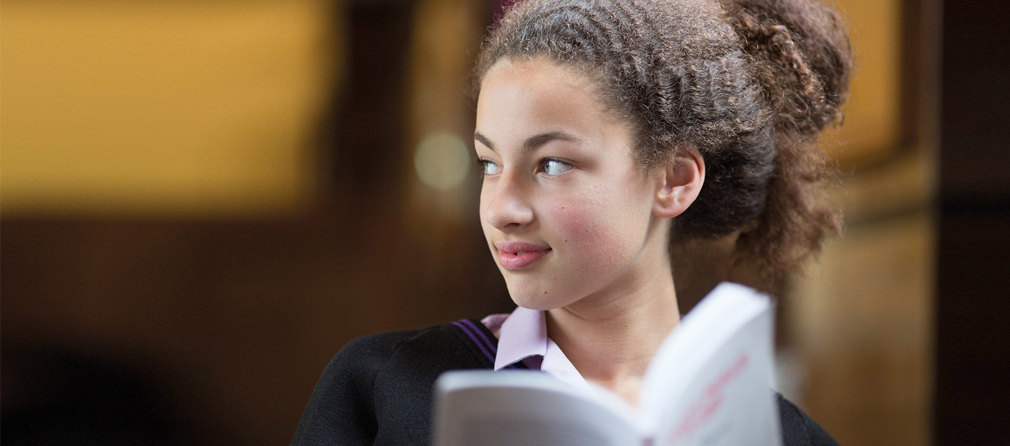 Academic Scholarships   Streatham & Clapham High School