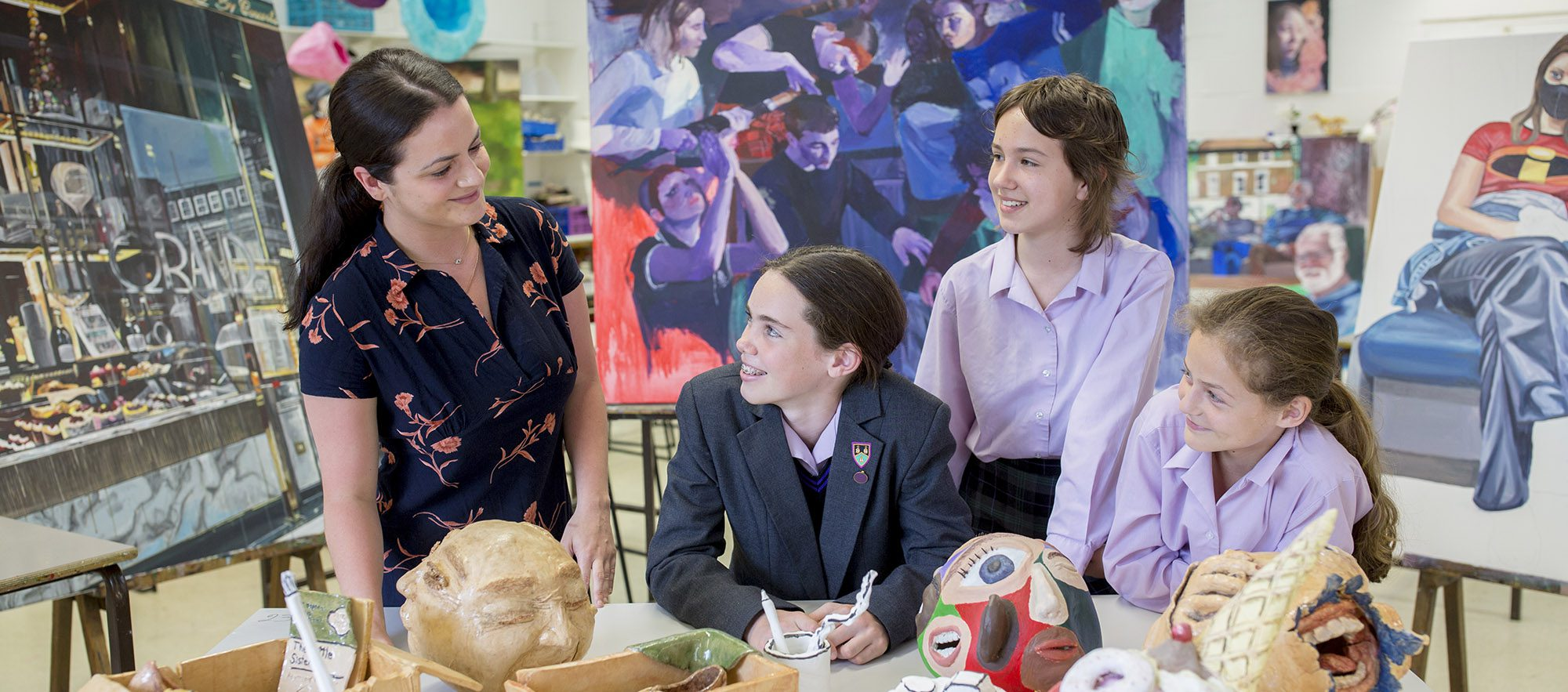 Curriculum | Senior School | Streatham & Clapham High School